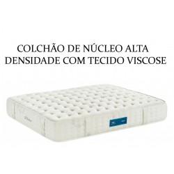 Colchão Lusocolchão Deluxe LS63