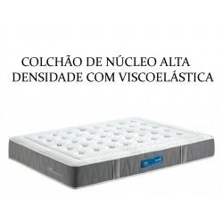 PRINCESS - Nucleo com Viscoelástica
