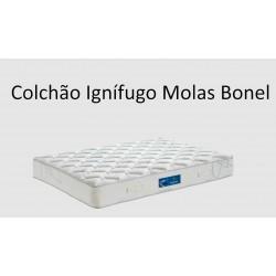 Colchão Lusocolchão Comfort Suite LS53