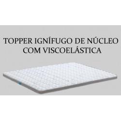 Topper Lusocolchão Top Suite LS59