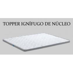 Topper Lusocolchão Top Hotel LS58