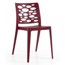 Cadeira Polipropileno c/Fibra Vidro GR12