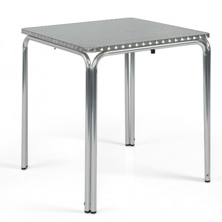 Mesa Alumínio+Inox GR90