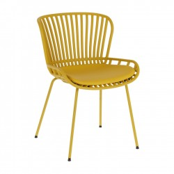 Cadeira Metal, Polipropileno L1479
