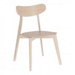 Cadeira Madeira Empilhável L1485