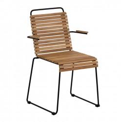 Cadeira Metal + Corda Poliéster L1499