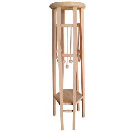 Coluna Bolinha 80cm PF16