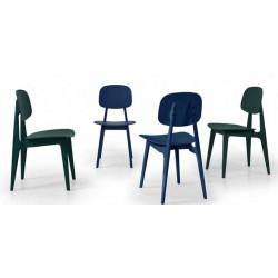 Cadeira Polipropileno VT1056