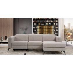 Sofá Chaise Long c/1 relax VT1086