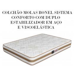 Colchão Joviflex Visco Confort JV13