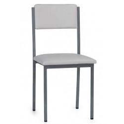 Cadeira Metal+Napa LI12