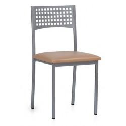 Cadeira Metal+Napa LI20