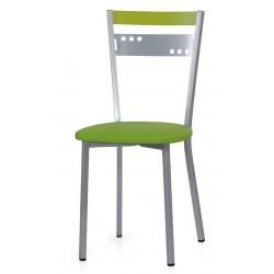 Cadeira Metal+Napa LI15