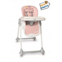 Cadeira Mesa Princesa 281-679