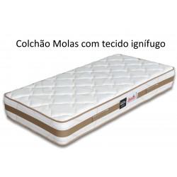 Colchão Joviflex Resort JV39