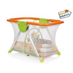 Parque Brevi Soft & Play, 587/518