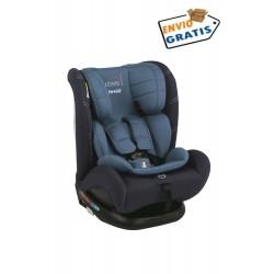 Cadeira Auto Isofix 1/2/3 518-239