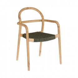 Cadeira Madeira, Corda L1590