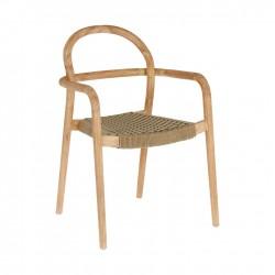 Cadeira Madeira, Corda L1591
