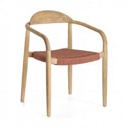 Cadeira Madeira, Corda L1592
