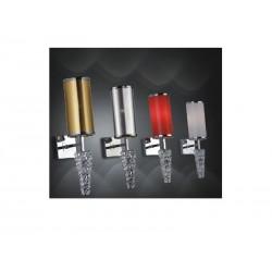 Candeeiro MIZAR-AP-RO, aplique,vermelho,SD560