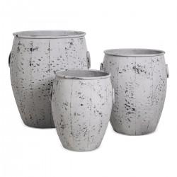 Set 3 Vasos IT77