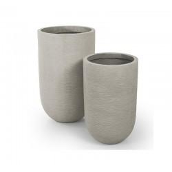 Set 2 Vasos Brancos IT79