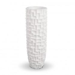 Vaso Branco 113cm IT161