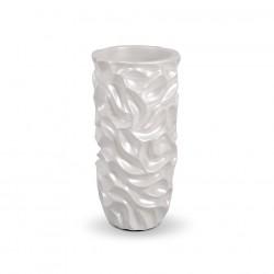 Vaso Branco 67cm IT169
