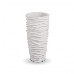 Vaso Branco 65cm IT176
