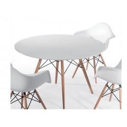Mesa madeira, 120 cms, SD613