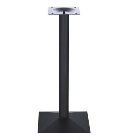 Base alta, preto, 40*40*110 cms, SD623
