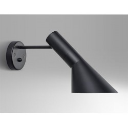 Candeeiro , aplique, preto, SD861