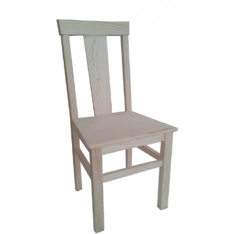 Cadeira Madeira SR7