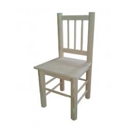 Cadeira Madeira SR19