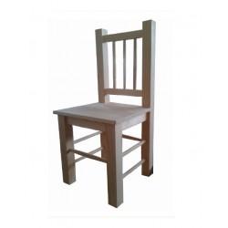 Cadeira Madeira SR24