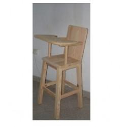 Cadeira mesa madeira JS13