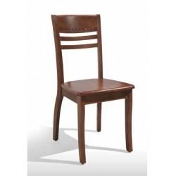 Cadeira madeira VT663