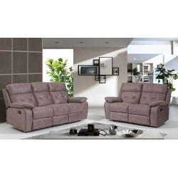 Sofá Fabric VT808