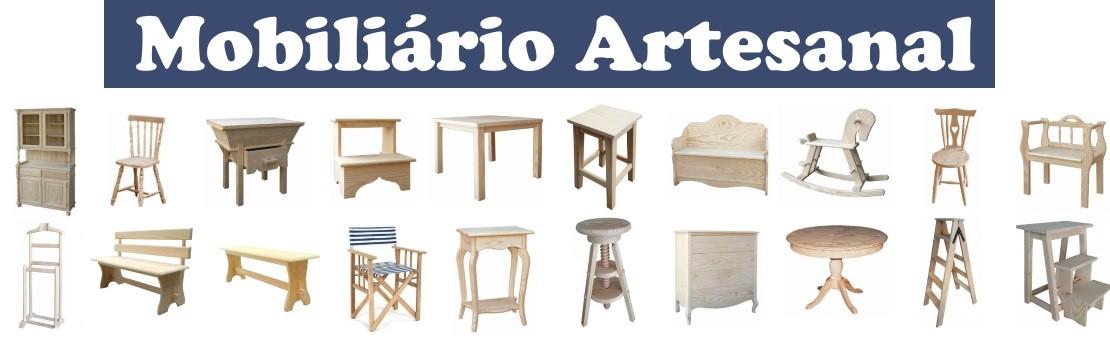 mobiliario artesanal