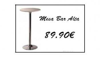 Mesa Bar Alta